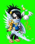 Yuki Cross Guardian Angel
