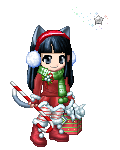 Serenny's avatar