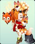 arctic fox girl 101