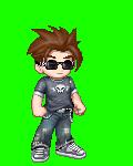 Breaking Benjamin boy 123's avatar