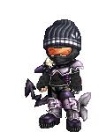 The Scythe Ninja of Death
