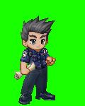 STARSchrisRedfield's avatar