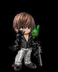 X hIsPaNic AsSaSsin X's avatar