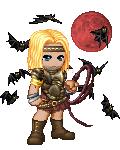 Simon Belmont CV 's avatar