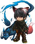 blue fox kit