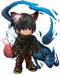blue fox kit's avatar