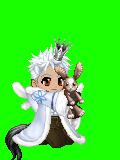 Bankai hollow ichigo's avatar