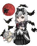 Vampire Mistress Morgan