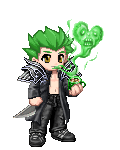 Judge Barthomex's avatar