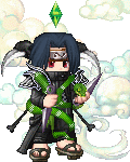 Sasuke Uchiha Sasusaku's avatar