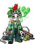 Geonettazombie's avatar