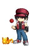 PKmon Trainer Red