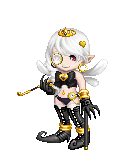 Cod Fish Queen