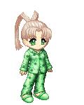 Junethefox10's avatar