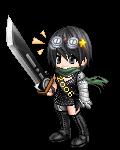 The Ninja Star Yuffie