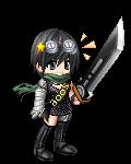 The Ninja Star Yuffie's avatar