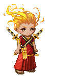 Citrine Topaz's avatar