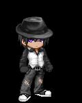 His Conquering  Rose's avatar