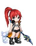Silver-Angel1016's avatar