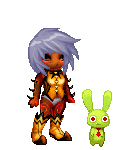 Servant Meru's avatar