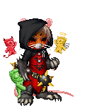 The Rat 1's avatar