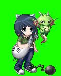 Amano Kitsuki's avatar