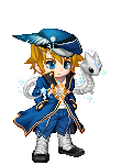 Pharow's avatar