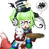 Black Striped Assassin's avatar