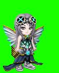 Lady Necroscape