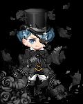 Kuran Yuuki Cross's avatar