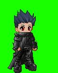 NINJAXANATOS's avatar