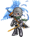 Zorro DarkBlade