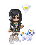 XmrsdeathqueenX's avatar