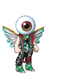 Mr. Glennard's avatar
