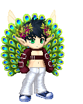 King Peacock's avatar