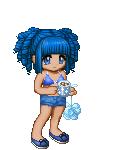 pure-blue rose's avatar