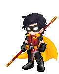 The Titan -Robin-