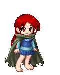 Black Witch Saya's avatar