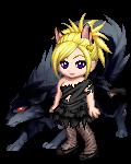 LadyRay Ponyta