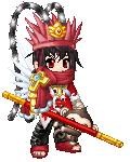 Ke Ai Panda's avatar