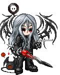 FirstBornSIlver's avatar