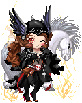 VaIkyrie Rising's avatar