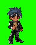 Tangath Toborn's avatar