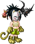 Kinaku Himana's avatar