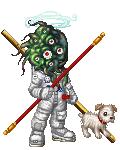 Wolfwing Nightshade's avatar