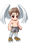 the freeful demon's avatar