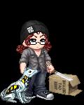 Crazy Muerte's avatar
