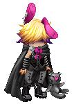 Shifty lil Pixie