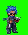 blue haired kakashi's avatar