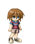 AnalitaRose's avatar